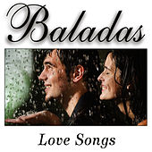 Baladas Vol.5 by The Love Songs Band