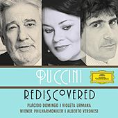 Puccini Rediscovered by Various Artists
