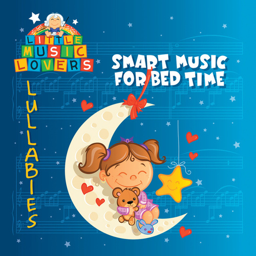 Little Music Lovers: Lullabies by Various Artists