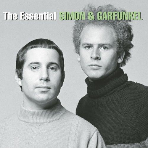 The Essential Simon & Garfunkel by Simon & Garfunkel