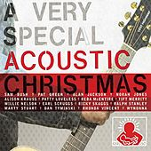 A Very Special Acoustic Christmas by Various Artists