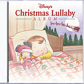 Christmas Lullaby Album by Disney