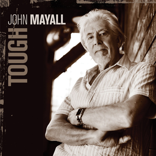 Tough by John Mayall