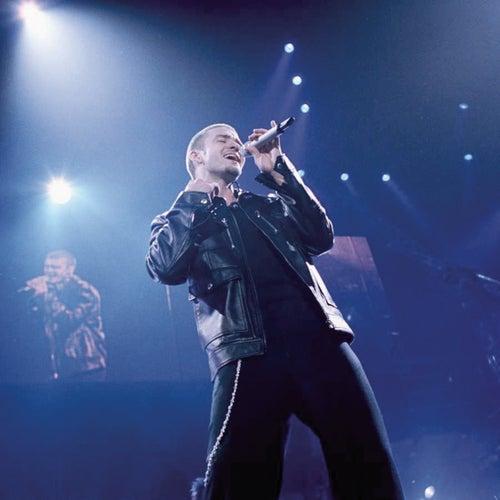 I'm Lovin' It by Justin Timberlake