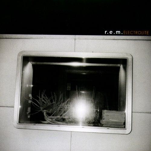 Electrolite by R.E.M.
