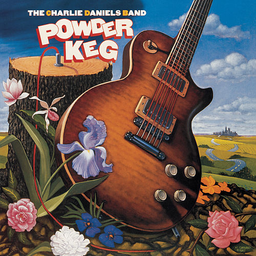 Powder Keg by Charlie Daniels