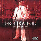 People Person by J-Ro