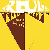 Instant O In The Universe by Stereolab