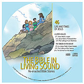 46. a Leper Healed/The Sermon On the Mount by The Bible in Living Sound