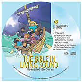 48. a Storm Obeys/The Lord's Prayer by The Bible in Living Sound