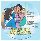 52. the Good Samaritan/The Prodigal Son by The Bible in Living Sound