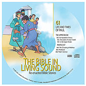 61. the Upper Room/Pentecost by The Bible in Living Sound