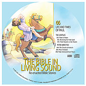 66. the Gentiles/Peter Arrested by The Bible in Living Sound