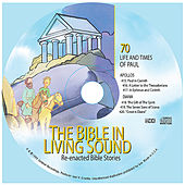 70. Apollos/Diana by The Bible in Living Sound