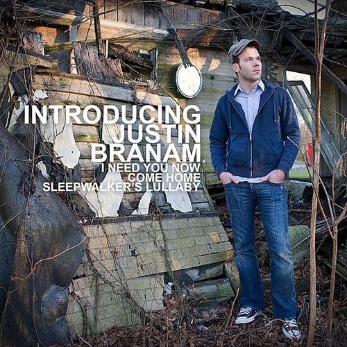 Introducing Justin Branam by Justin Branam