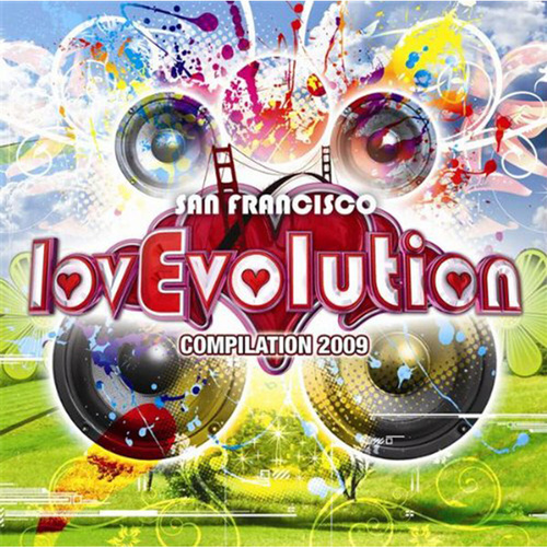 LovEvolution by Various Artists