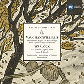 Vaughan Williams: On Wenlock Edge . Warlock: The Curlew by Various Artists
