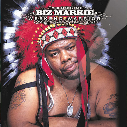 Weekend Warrior by Biz Markie