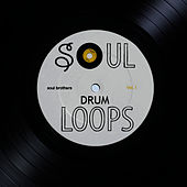 Soul Drum Loops by The Soul Brothers