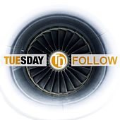 Tuesday - Follow by Tuesday