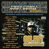 Chuy Gomez presents On Hit Compilation by Various Artists