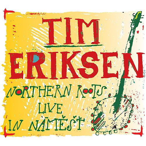 Northern Roots Live In Náměšť by Tim Eriksen
