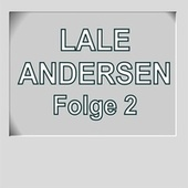 Lale Andersen 2 by Lale Andersen
