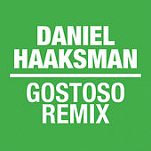 Gostoso Remix EP by Daniel Haaksman