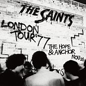 Live In London: 26th November, 1977 by The Saints