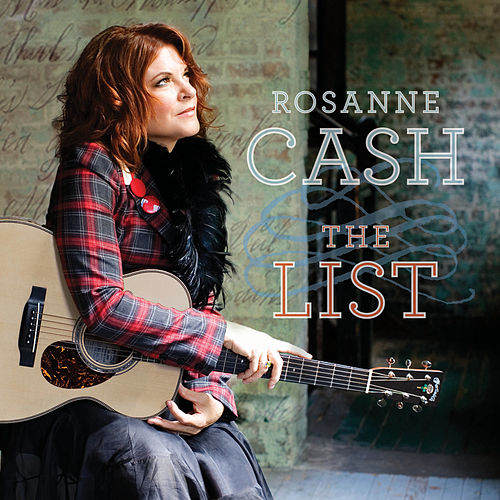 The List by Rosanne Cash