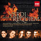 Verdi: Requiem by Antonio Pappano