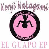 El Guapo Ep by Kenji Nakagami