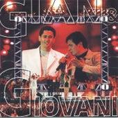 Gian & Giovani Ao Vivo by Gian & Giovani