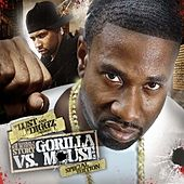 The Ransom & Joe Budden Story: Gorilla Vs. Mouse by Various Artists