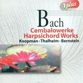 BACH, J. S.: Keyboard Music (Koopman, Berstein, Thalheim) by Various Artists