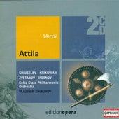 VERDI, G.: Attila [Opera] (Ghiuselev) by Nicola Ghiuselev