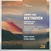 BEETHOVEN, L. van: Piano Sonatas - Nos. 8, 12, 14, 21, 23, 24, 26 / Rondo a capriccio,