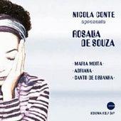 Maria Moita by Rosalia De Souza