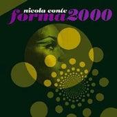 Forma 2000 by Nicola Conte