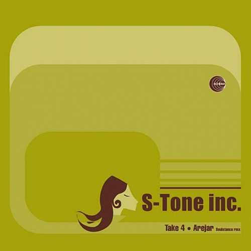 Take 4 - Arejar Soulstance Rmx Ep by S-Tone Inc.