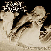 Disturbance by Hour of Penance