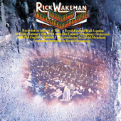 Journey To The Center Of The Earth by Rick Wakeman