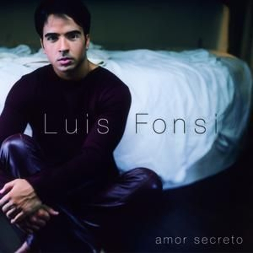 Amor Secreto by Luis Fonsi
