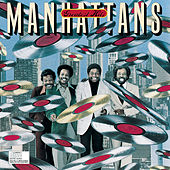 Greatest Hits by The Manhattans