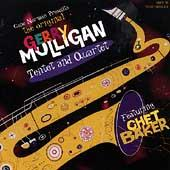 The Original Gerry Mulligan Tentet & Quartet by Gerry Mulligan