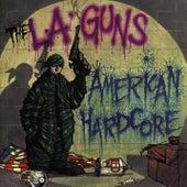 American Hardcore by L.A. Guns