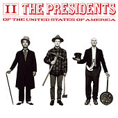 II by Presidents of the United States of America