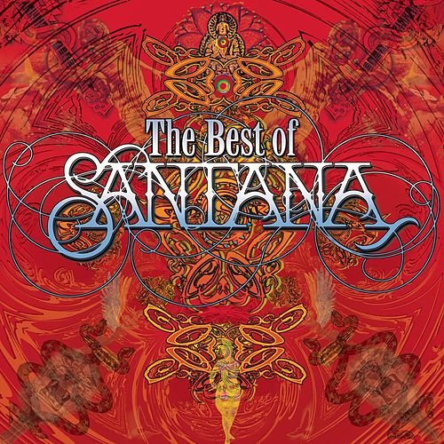 Best Of Santana (Columbia) by Santana