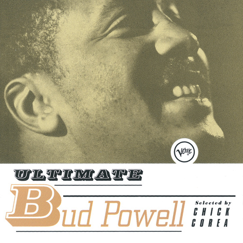 Ultimate Bud Powell by Bud Powell