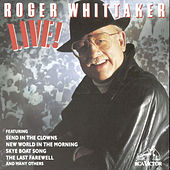 Live! by Roger Whittaker